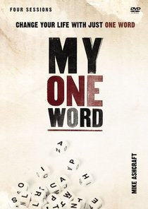 "My One Word: Dvd-Rom & ""My One Word"" Pb (Pack)"