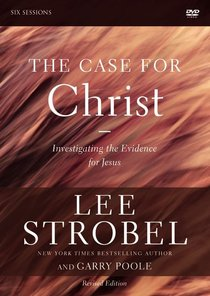 Case For Christ, the (Revised) (Dvd Study)