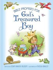 Bible Promises For Gods Treasured Boy