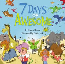 7 Days of Awesome