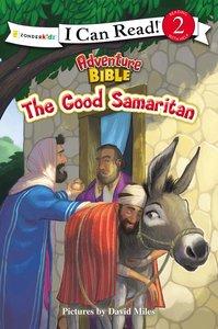 The Good Samaritan (I Can Read!2/adventure Bible Series)