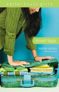 Mixed Bags (#01 in Carter House Girls Series)