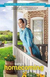 Katy Lambright #03: Katys Homecoming (#03 in The Katys Lambright Series)