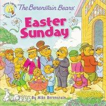 Easter Sunday (The Berenstain Bears Series)