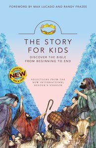 The NIRV Story For Kids (The Story Series)