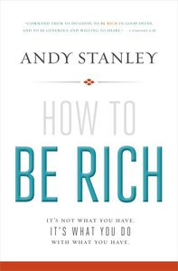 How to Be Rich (Dvd With Book Which Includes Discussion Questions)