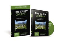 The Early Church (Discovery Guide With DVD) (#05 in That The World May Know Series)