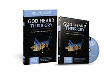 God Heard Their Cry (Discovery Guide With DVD) (#08 in That The World May Know Series)