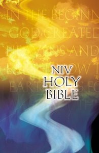 NIV Outreach Bible Gods Word
