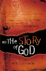 NIV Outreach New Testament the Story of God