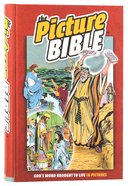 The Picture Bible (Hardcover) Hardback