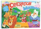 Board Game: Operation (Noah's Ark Edition)