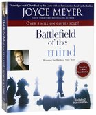 Battlefield of the Mind (6 Cds, Unabridged)