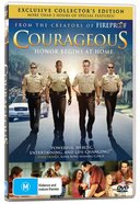 Courageous (Collector's Edition) (Courageous Series)