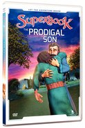 The Prodigal Son (#12 in Superbook DVD Series Season 02) DVD