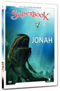 Jonah (#01 in Superbook DVD Series Season 02) DVD