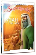 Noah and the Ark (#09 in Superbook DVD Series Season 02) DVD