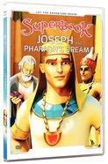 Joseph and Pharoah's Dream (#02 in Superbook DVD Series Season 02)