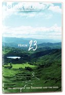 Psalm 23: The Rhythm of the Shepherd and the Soul DVD