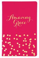 Flexi Cover Journal: Amazing Grace, 13.9cm X 21.5cm Stationery