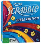 Scrabble: Bible Edition