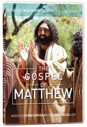 The Gospel of Matthew (2 DVDS) (The Lumo Project Series)