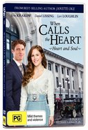 When Calls the Heart #09: Heart and Soul DVD