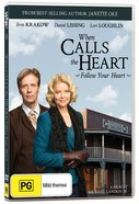 When Calls the Heart #12: Follow Your Heart DVD