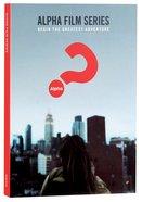 Alpha Film Series 5 DVD Set (Alpha Course) DVD