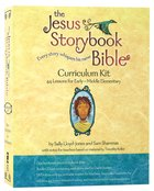 The Jesus Storybook Bible (Curriculum Kit) Pack