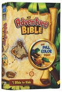 NIV Adventure Bible (Black Letter Edition) Hardback