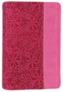 NIV Adventure Bible Raspberry Pink