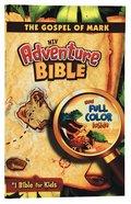 NIV Adventure Bible Gospel of Mark (Black Letter Edition)