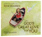 God's Great Love For You Hardback