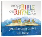 Through the Bible One Rhyme At a Time Hardback