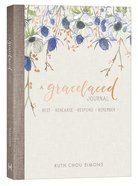 Gracelaced Journal: Journaling Through the Seasons Paperback