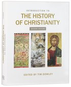 Introduction to the History of Christianity Paperback