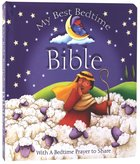 My Best Bedtime Bible Board Book