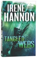 Tangled Webs (#03 in Men Of Valor Series) Paperback