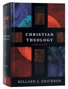 Christian Theology (3rd Edition)