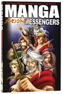 Manga #05: Messengers (#05 in Manga Books For Teens Series)