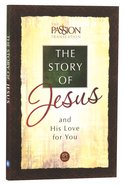 TPT the Story of Jesus and His Love For You (Black Letter Edition) Paperback
