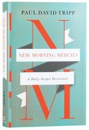 New Morning Mercies Hardback