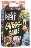 The Action Bible Guess-It Game Game