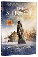 The Shack: Where Tragedy Confronts Eternity (Movie Tie-in)