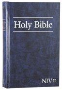 NIV Worship Bible Blue