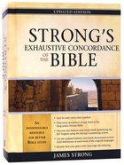Strong's Exhaustive Concordance of the Bible (Kjv Based)