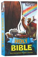 NIRV Children's Outreach Bible Ages 6-10