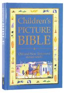 Children's Picture Bible Hardback
