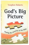 God's Big Picture (New Larger Format)